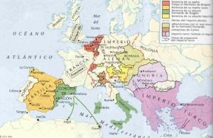 la-herencia-de-carlos-i-el-tiempo-de-los-austrias