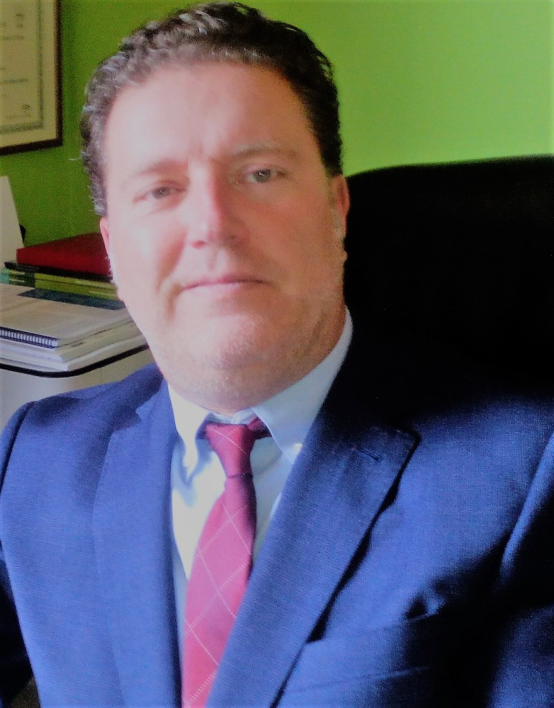 Juan José Moreno  Valero
