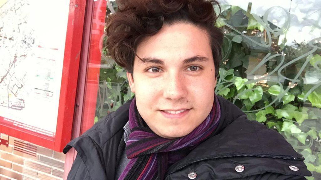 Pablo Herfelder Garcia-Conde