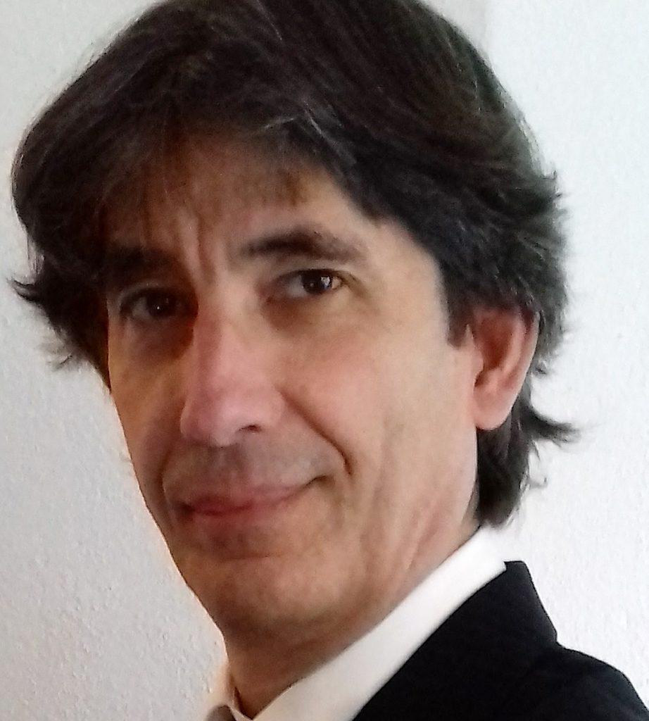 Rafael Mora Cano