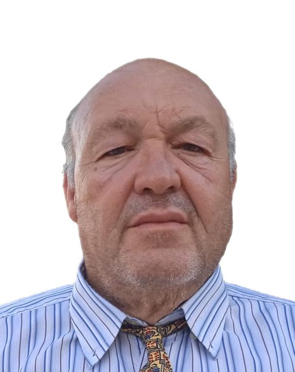 José Francisco Muñoz Fernandez
